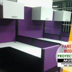 paneleria modular para oficina