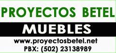 ▷ MUEBLES DE OFICINA ✆PBX: 23138989 FABRICA EN GUATEMALA