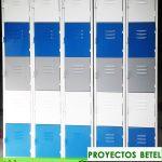 locker metalico